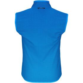 SALEWA Sorapis Durastretch Vest Men cloisonne blue